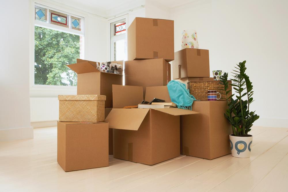 points à retenir avant de déménager
